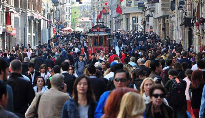 Türkiye toplumunda kutuplaşma yok, algısı var