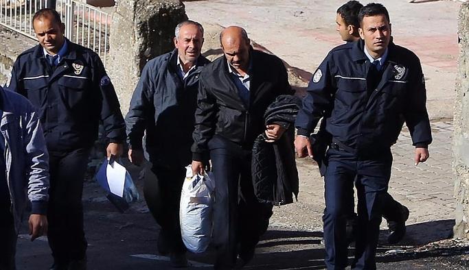 Yurt yangınında 6 yaşındaki kızı ölen müdür de tutuklandı