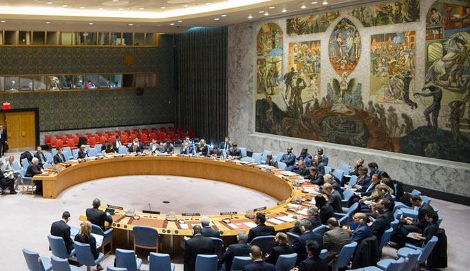 Yüzlerce STK New York'ta Halep için BM'ye çağrı yaptı