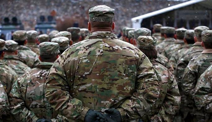 ABD, Polonya'dan sonra Norveç'e de asker gönderiyor