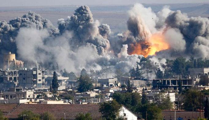 ABD'den Ortadoğu'ya 'daha çok öldürecek, daha çok yıkacak' silah