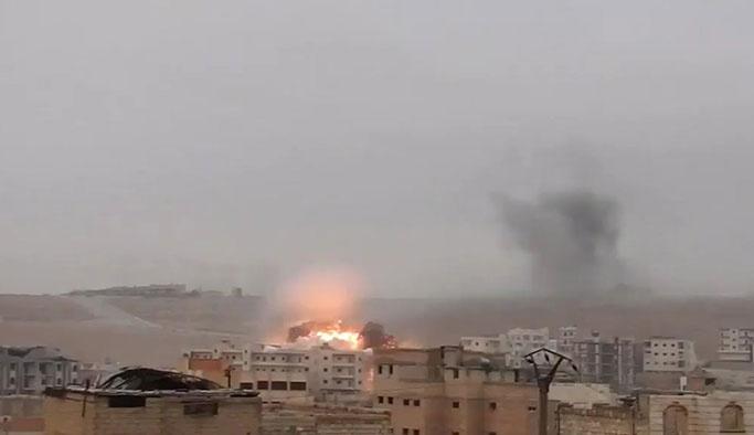 ABD, El Bab'daki durumdan memnunmuş