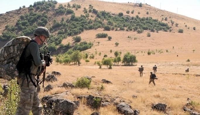 Adıyaman'da bazı bölgeler özel güvenlik bölgesi ilan edildi