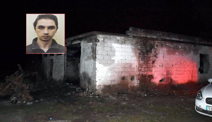 AK Parti'ye saldırı olayında ikinci şüpheli öldürüldü