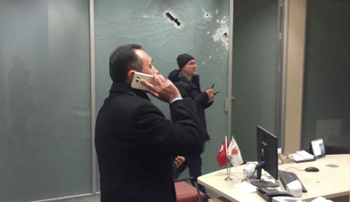 AK Parti'den saldırıyla ilgili ilk açıklama
