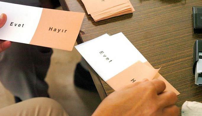 AK Parti referandum için tarih aralığı belirledi