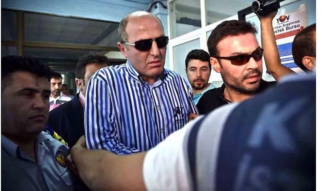 Ali Fuat Yılmazer Cerrah ve Güler'i suçladı