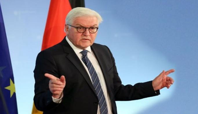 Almanya Astana görüşmelerinden rahatsız mı?