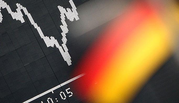 Almanya'da enflasyon son 3 yılın en yükseğinde