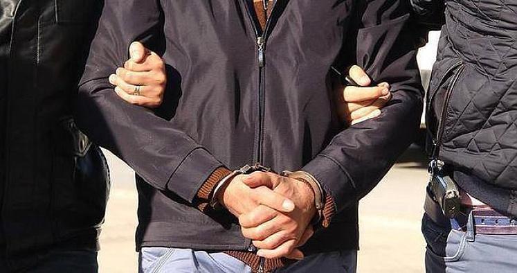 Ankara'da yakalanan terörist tutuklandı