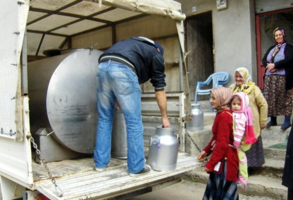 ASÜD, Çiğ Süt satışı düzenlemesi için uyardı