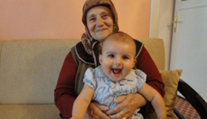 Bakıcı büyükanneler için yaş şartı
