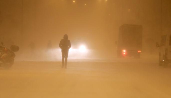 Balkanlar'daki aşırı soğuklar ölüm getirdi