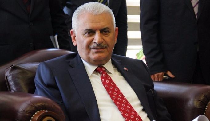 Başbakan Yıldırım'dan MHP'ye bakanlık sinyali