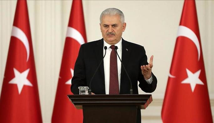 Başbakan Yıldırım Güneydoğu'ya teşvik paketini açıkladı
