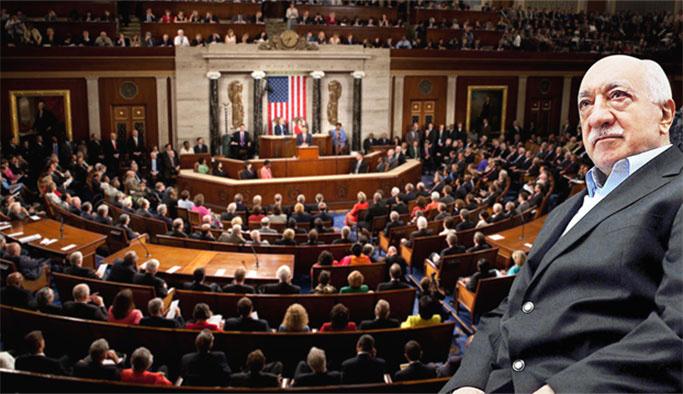 Cumhuriyetçi senatör: Gülen'i iade etmeliyiz