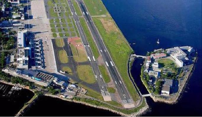 Deniz üstüne 2. havalimanı