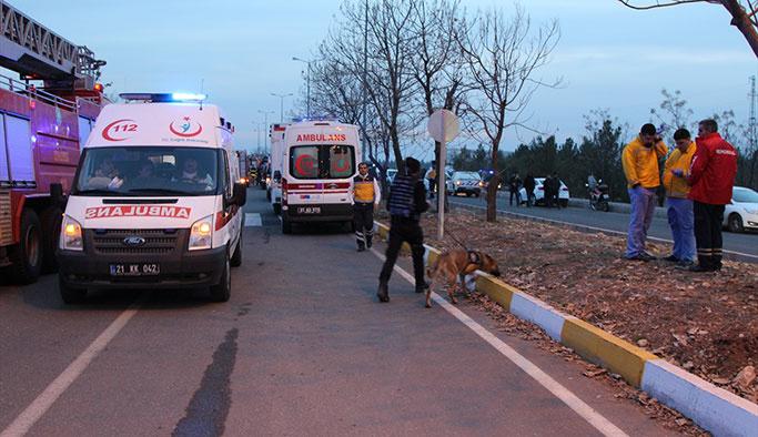 Diyarbakır'daki alçak saldırıda şehit olanların isimleri açıklandı