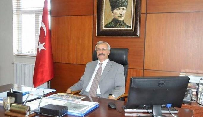Erdoğan'ın kızdığı kaymakam görevden alındı