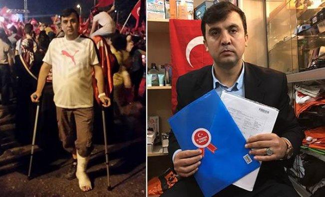 Erdoğan'ın kızdığı kaymakamın kim olduğu ortaya çıktı