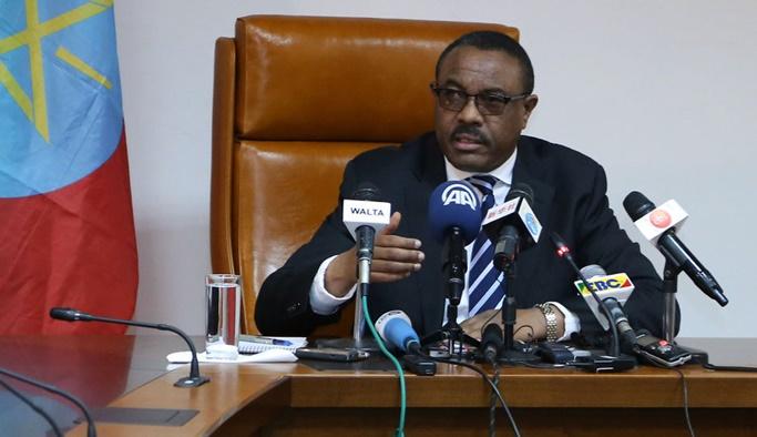 Etiyopya FETÖ okullarını devretmeye hazır