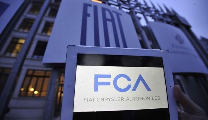 Fiat'a soruşturma