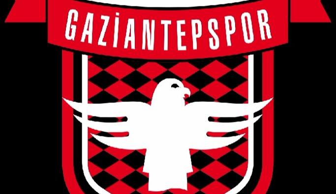 Gaziantepspor yeni stadında