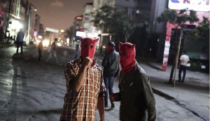 Hatay'da 13 DHKP-C'li tutuklandı