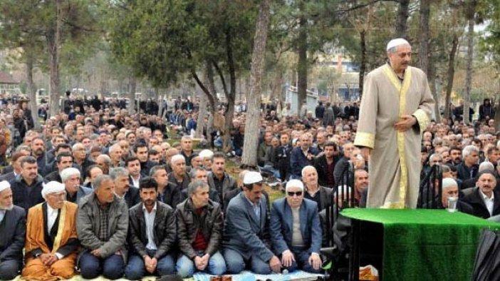HDP'li milletvekili Erdoğmuş beraat etti