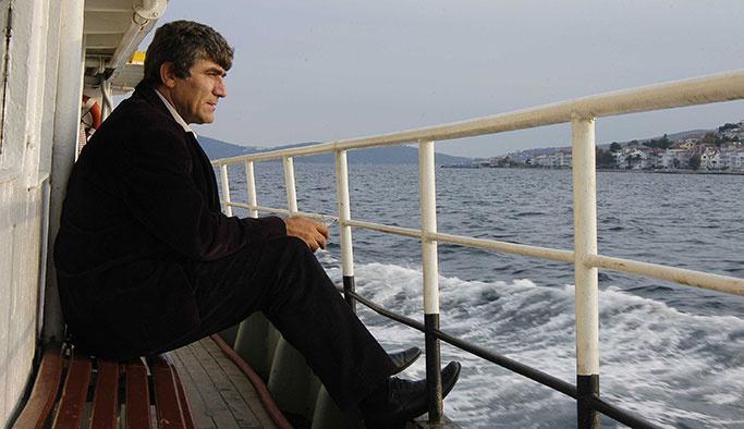 Hrant Dink ölümünün 10'uncu yılında anılıyor