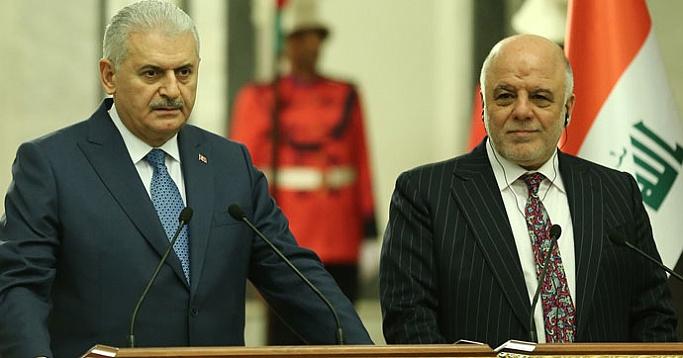 Irak'ı İran'dan kurtarmak Türkiye'nin elinde