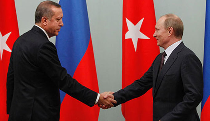 'İran, Türkiye-Rusya yakınlaşmasından rahatsız'