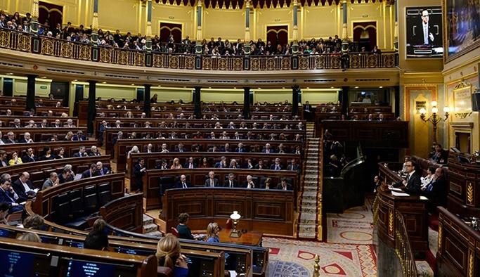"""İspanya'da muhalefetten hükümete """"sığınmacı"""" eleştirisi"""