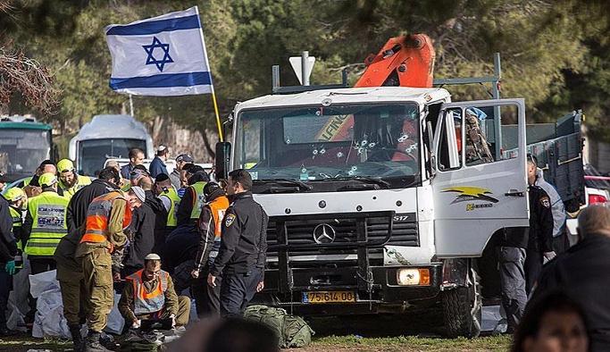 İsrail bahanesini buldu, herkesi tutuklayacak
