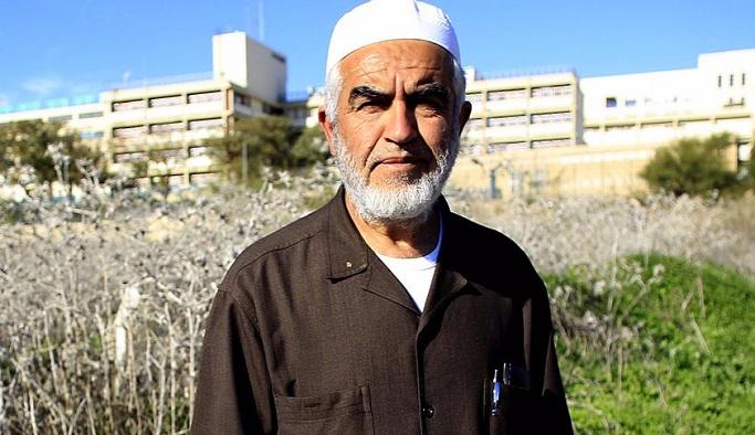 İsrail, Raid Salah'ın yakasından düşmüyor