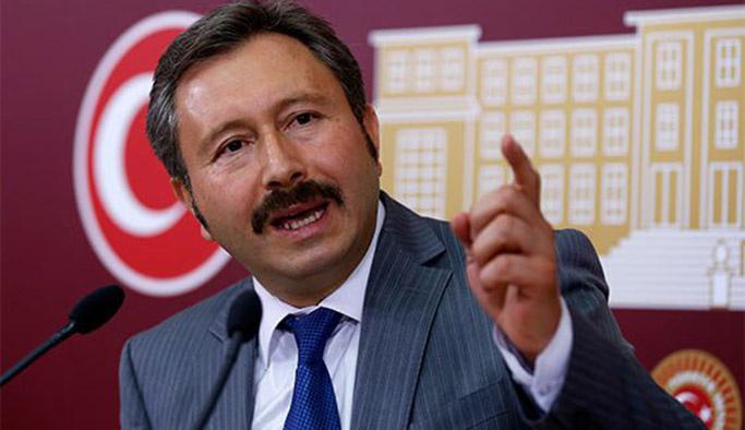 İtirafçı: İdris Bal'a parti kurma talimatı FETÖ'den