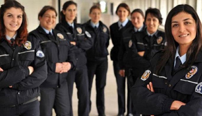 Kadın mağdurlar 'kadın polise' ifade vermek istiyor