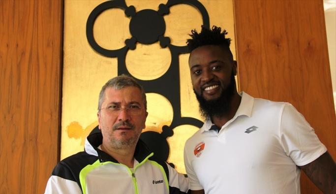 Adanaspor, Charles Itandje'yi transfer etti