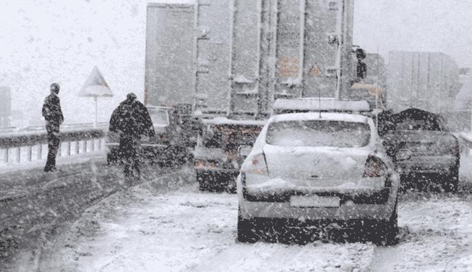 Kar nedeniyle işe gidemeyenler mesai alabilir