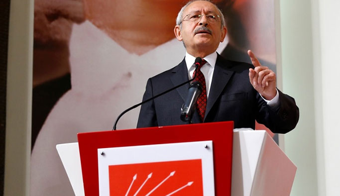 Kılıçdaroğlu'dan Numan Kurtulmuş'a tepki