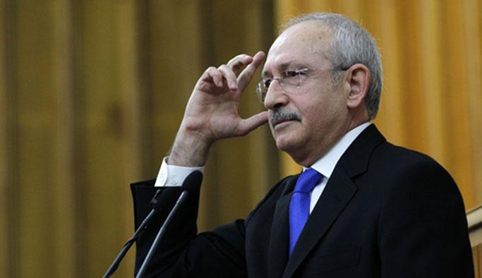 Kılıçdaroğlu, Bahçeli ile görüşmekte ısrarlı