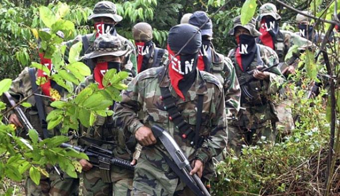 Kolombiya'da ELN ile de barış umudu