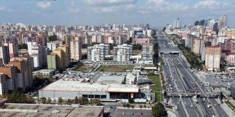 Konutta İstanbul'un 2016 favorileri: Beylikdüzü ve Esenyurt