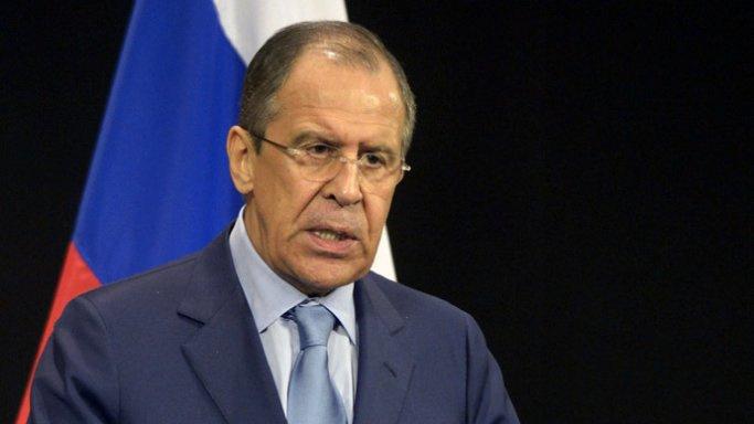 Rusya Dışişleri Bakanı Lavrov: Minsk'in alternatifi yok