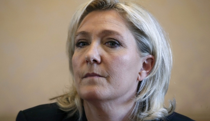 Le Pen: Avrupa Birliği öldü farkında değil