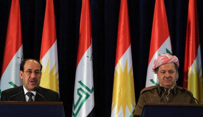 Maliki geri gelirse Kürtler bağımsızlık ilan edecek