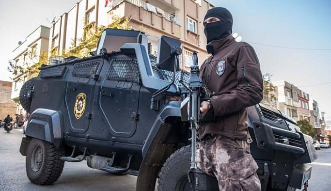 Mardin'de çatışma, bir terörist öldürüldü