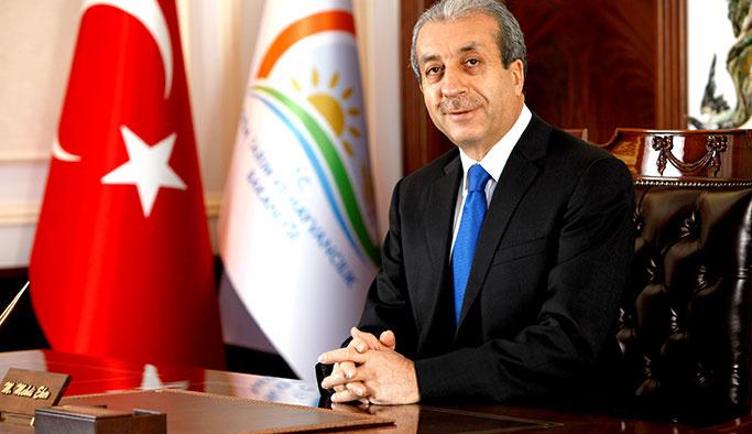 Mehdi Eker'den 'Kürdistan' düzeltmesi