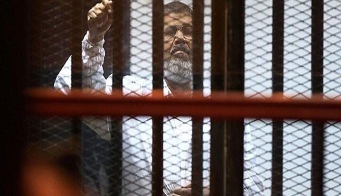 Mısırlı muhaliflerden 'sivil itaatsizlik' çağrısı
