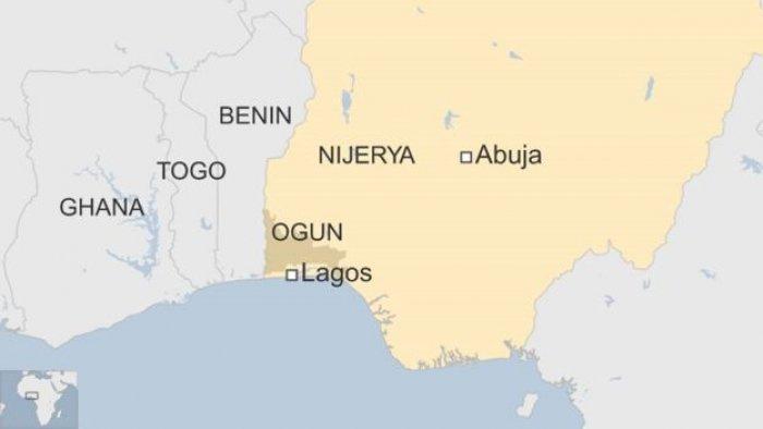 Nijerya'da kolera salgını: 17 ölü